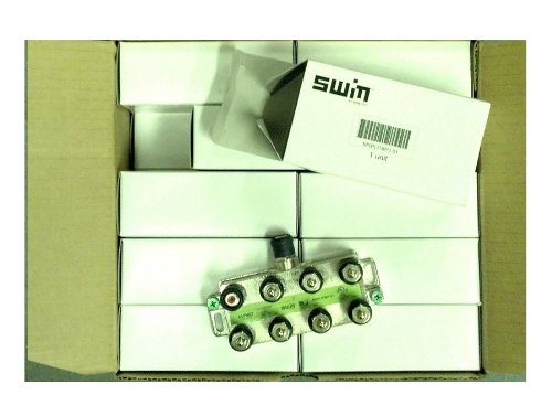 8 Way Multiswitch - 9