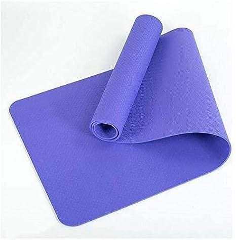 HLM- Yoga Mat Eco friendly material de doble cara Nro ...