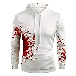 Helloween Hooded Sweatshirt, Jessie stor...