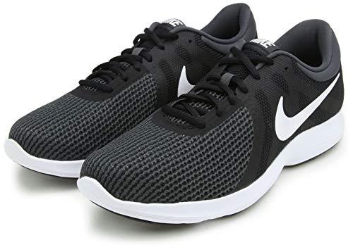 De 001 Homme Pour Eu 5 4 Noir Course Revolution 48 Nike Blanc Chaussures noir Anthracite qxW74wgnI