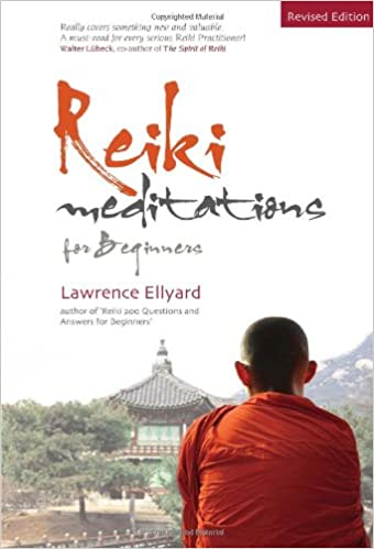 Reiki meditations for beginners lawrence ellyard 9780910261975 reiki meditations for beginners lawrence ellyard 9780910261975 amazon books fandeluxe Gallery
