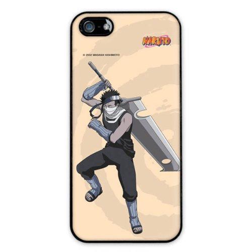 Diabloskinz H0081-0062-0061 Naruto Zabuza Schutzhülle für Apple iPhone 5/5S