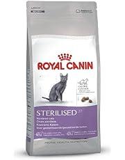 Royal Canin 55128 Sterilized 10kg - Cat Food