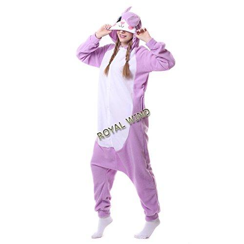 Purple Rabbit - 3