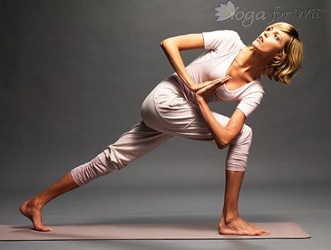 Import Anglais]Yoga Game Wii: Amazon.es: Videojuegos