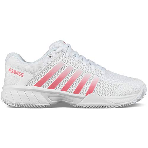 Express Hb De Performance pink K Tennis white Light Lemonade Blanc 175m Femme Chaussures swiss TYUxqE