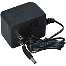 Jameco Reliapro ADU240100D5531 AC to AC Wall Adapter Transformer 24VAC @ 1000 mA Straight 2.1 mm Female Plug, Black