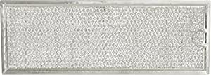 GE WB06X10288 Microwave Grease Filter