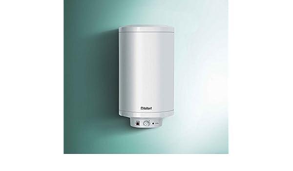 Calentador de agua electrico vaillant