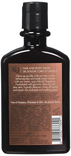 Buy smelling body wash men