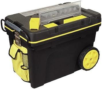 Stanley 1-92-083 - Arcón de transporte 53L: Amazon.es: Bricolaje y ...