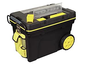 Stanley 1-92-083 - Arcón de transporte 53L
