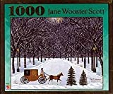 Jane Wooster Scott Age of Innocence Puzzle