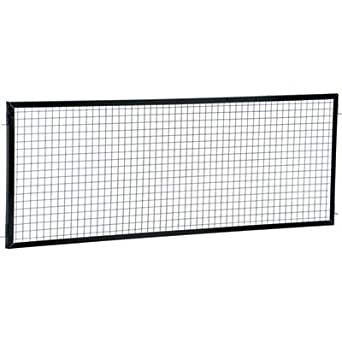 Amazon.com: vestil apg-m-38 Acero Panel de perímetro Guardia ...