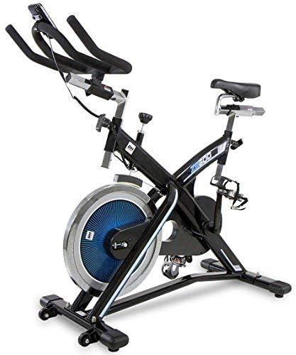 BH Fitness - Bicicleta Indoor zs600: Amazon.es: Deportes y aire libre