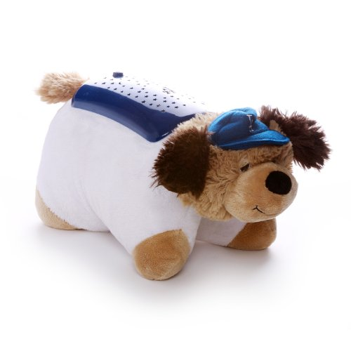 Pillow Pets MLB Los Angeles Dodgers Dream Lite Pillow Pet