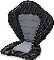 Adjustable Ocean Rowing Cushion Detachable Non-Slip Padded Canoe Seat Kayaking Accessories