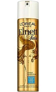 LOréal Paris Elnett Satin Sterke Fixatie - 75 ml - Haarlak laca para el
