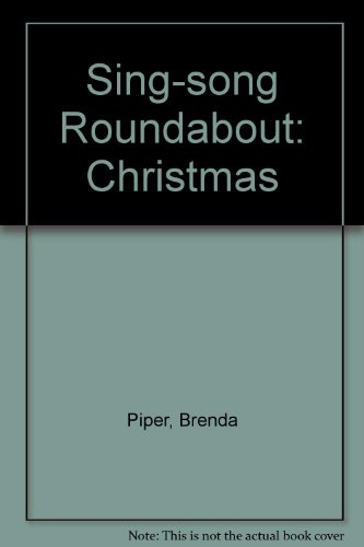 Sing-song Roundabout: Christmas