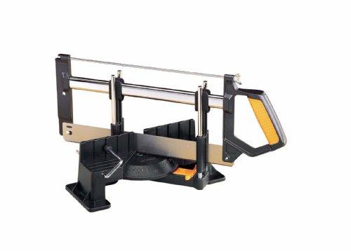 Jorgensen 64005 Mini Plastic Precision Miter Saw (Table Saw Mini compare prices)