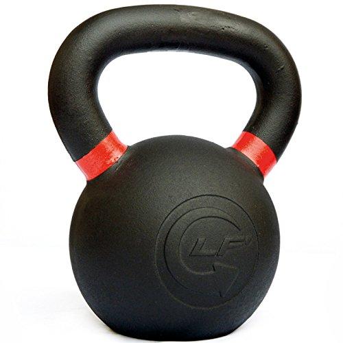 Leaderfit Kettlebell Iron 36 kg