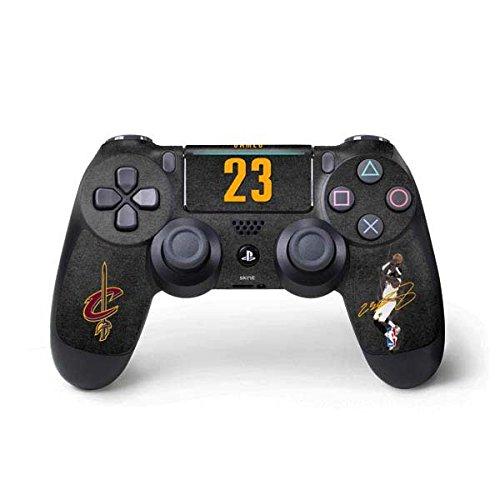 Cleveland Cavaliers PS4 Pro/Slim Controller Skin - LeBron James Greatest | NBA & Skinit Skin
