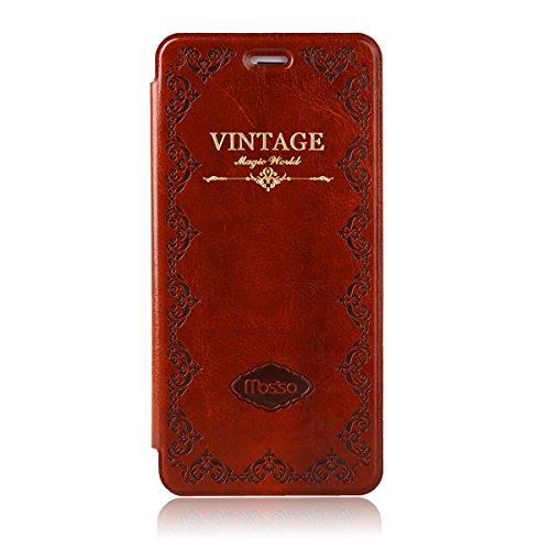 iPhone6 Modern Vintage Premium Leather product image