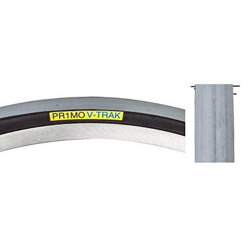 Primo Gray 24 x 1 wheelchair Tire Dark Skin # C-1025
