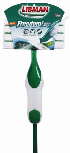 Libman Freedom Spray Mop