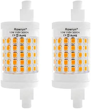 Dimmable 100 Watt Equivalent Replacement Rowrun product image