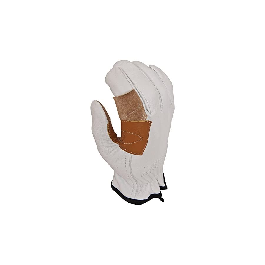 Liberty Mountain Rappel Glove Natural Sm