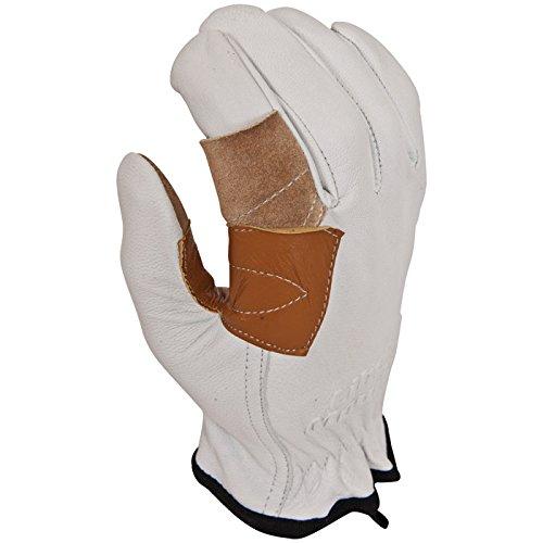 Rappel Glove Natural Sm