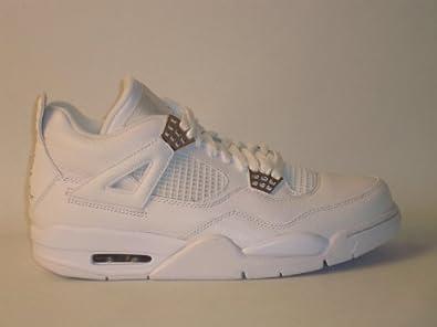 best sneakers 016c8 7d19b Air Jordan 4 Retro Men s Sneakers Style  408202-101 (9.5M MENS UK