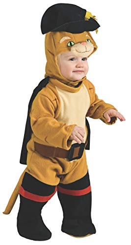 Shrek Infant Toddler Costumes - Shrek Romper And Headpiece Puss N