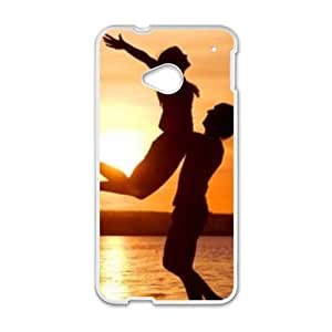 Lovers Hot Seller Stylish High Quality Hard Case For HTC M7