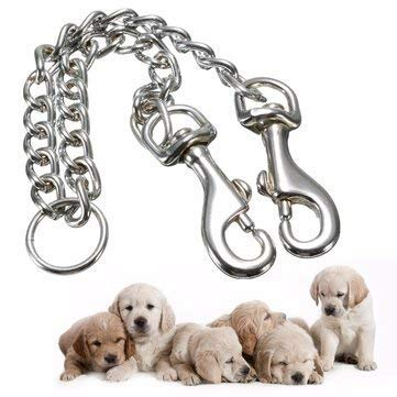 (Dog Coupler Twin Lead - Sports & Outdoor)