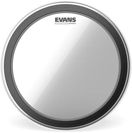 Evans BD22EMAD Bassdrumfell 55,8 cm (22 Zoll)