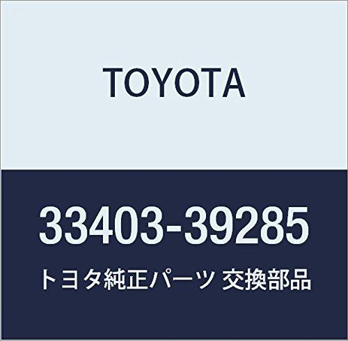 TOYOTA 33403-39285 Speedometer