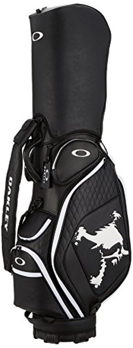 [해외] [오클리] 골프 화이트 SKULL GOLF BAG 12.0 921396JP-40C
