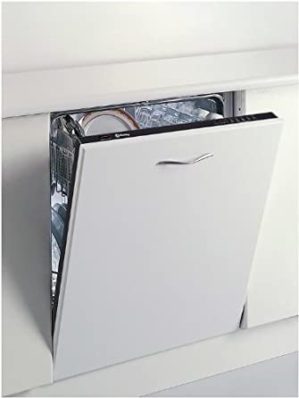 Balay 3VF342ND Totalmente integrado 12cubiertos A lavavajilla ...