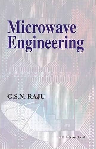 microwave engineering gsn raju