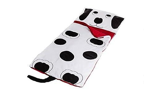 Snuggle Sac de forro polar, talla pequeño, saco de dormir: Amazon.es: Hogar