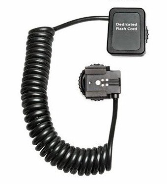 Promaster Flash Extension Cord - Off-Camera TTL - Olympus by ProMaster