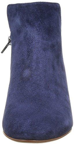 Jb Martin 2tahis, Botines para Mujer Bleu (Crosta Silky/For Resille Ocean)