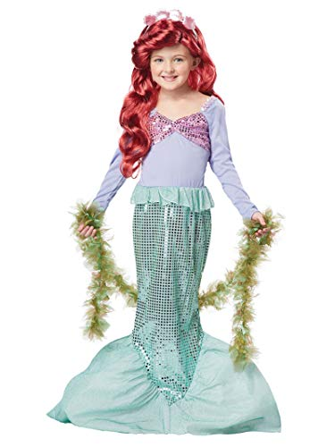 California Costumes Toys Little Mermaid,