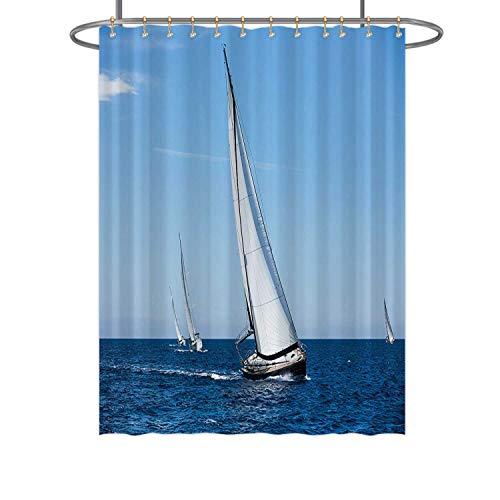 Hitecera Sailing Ship...