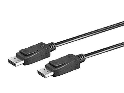 Monoprice Select Series DisplayPort 1.4 Cable 3ft Computer,