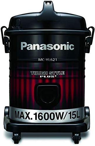 Panasonic MC YL621R747 Carpet Cleaner