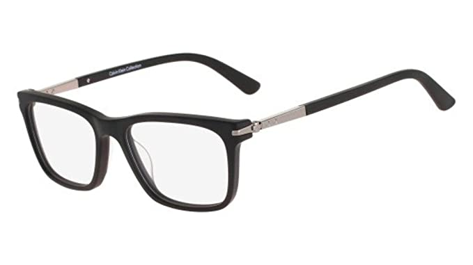 2f62de98a0 Image Unavailable. Image not available for. Color  CALVIN KLEIN COLLECTION  Eyeglasses CK8517 007 Matte Black MM
