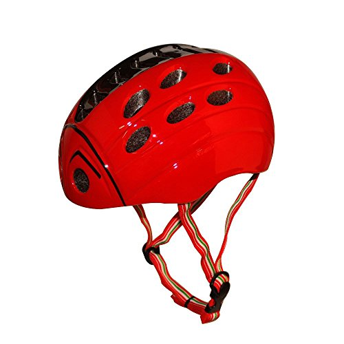 KuYouKids-Skateboarding-HelmetAdjust-Size-Multi-impact-ABS-Shell-for-Children-Cycling-Skateboarding-Skate-Inline-Skating-Rollerblading